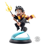 Harry Potter figurine Q-Fig Harry Potter's First Flight 10 cm