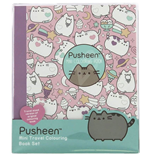 Bloc-notes Pusheen 328408