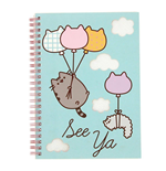 Bloc-notes Pusheen 328413