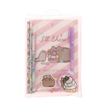 Bloc-notes Pusheen 328414