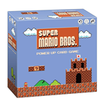 Super Mario Bros. jeu de cartes Power Up *ANGLAIS*