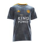 Maillot de football Leicester City F.C. Away 2018-2019