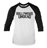 T-shirt Hollywood Undead LOGO