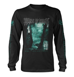 T-shirt Manches Longues Cradle Of Filth - Dusk And Her Embrace