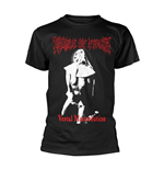 T-shirt Cradle Of Filth - Vestal