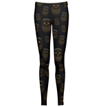 Leggings Asking Alexandria OWLS