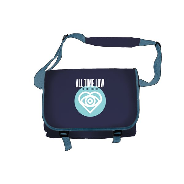 Sac à Bandoulière All Time Low FUTURE HEARTS