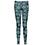 Leggings All Time Low FUTURE HEARTS