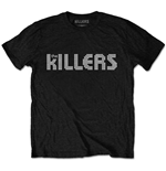 T-shirt The Killers  pour hommes: Dots Logo