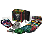 Vinyle Rob Zombie - 11-Lp Vinyl Box