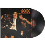 Vinyle Ac/Dc - If You Want Blood You'Ve Got It