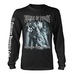 Maillot Manches Longues Cradle Of Filth THE PRINCIPLE OF EVIL MADE FLESH