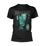 T-shirt Cradle Of Filth DUSK AND HER EMBRACE