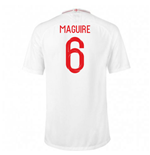 Maillot de football Angleterre Home 2018-2019