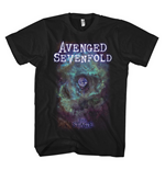 T-shirt Avenged Sevenfold  328909