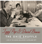 Vinyle David Bowie / Iggy Pop - The Ohio Shuffle