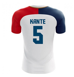 T-shirt France Football Away 2018-2019