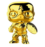 Funko Pop Captain América  329282