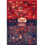 Poster Stranger Things 329313