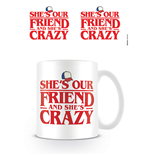 Tasse Stranger Things 329315