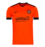 Maillot de football Dundee United F.C. Home 2018-2019