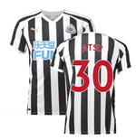 Maillot de football Newcastle United Home 2018-2019