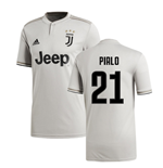 Maillot de football Juventus Away 2018-2019