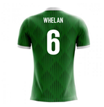 Maillot Irlande Football Home 2018-2019