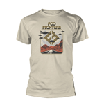 T-shirt Foo Fighters ROSWELL