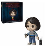 Stranger Things Figurine Vinyl 5 Star Mike 8 cm