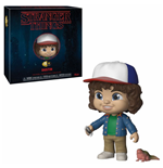 Stranger Things Figurine Vinyl 5 Star Dustin 8 cm