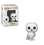 Harry Potter POP! Movies Vinyl figurine Hedwig 9 cm