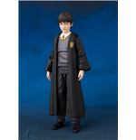 Harry Potter à l'école des sorciers figurine S.H. Figuarts Harry Potter 12 cm