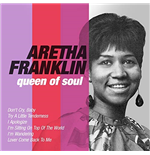 Vinyle Aretha Franklin - Queen Of Soul