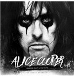 Vinyle Alice Cooper -  Best Of Inside Out Live 1978