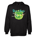 Sweat-shirt Rick and Morty 329999