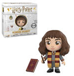 Harry Potter Figurine Vinyl 5 Star Hermine Exclusive 8 cm