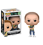 Funko Pop Rick and Morty 330182