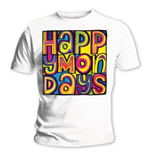 T-shirt Happy Mondays  330610