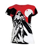T-shirt Wonder Woman 330667