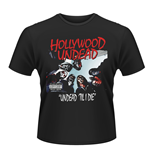T-shirt Hollywood Undead 330789