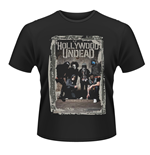 T-shirt Hollywood Undead 330791