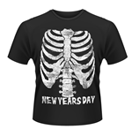 T-shirt New Years Day 330907