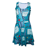 Robe Adventure Time 331021