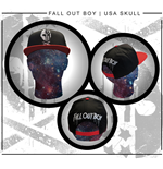 Chapeau Fall Out Boy  331065