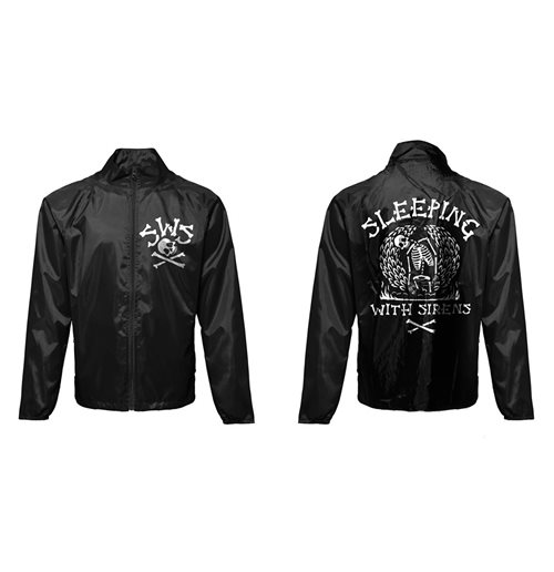 Veste Sleeping with Sirens 331124