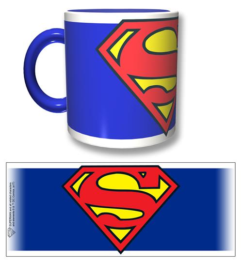 Tasse Superman 331143