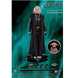 Harry Potter MFM pack 2 figurines 1/6 Lucius Malfoy & Dobby 15-30 cm
