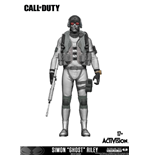 Call of Duty figurine Simon 'Ghost' Riley Variant Exclusive incl. DLC 15 cm