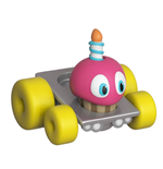 Five Nights at Freddy's Super Racers Diecast figurine Cupcake 5 cm